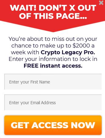 Crypto Legacy1